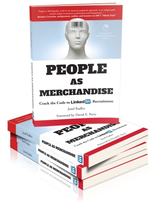 People as Merchandise kniha